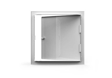 Metal Access Doors - Universal Flush Mounted by Acudor large image 11
