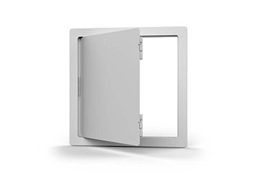 Access Doors | Plastic Flush Mounted by Acudor large image 1