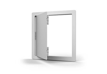 Access Doors | Plastic Flush Mounted by Acudor large image 2
