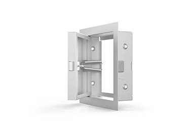 Fire Rated Access Doors | Uninsulated Exposed Flange by Acudor large image 13