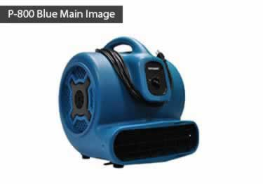 Air Movers large image 1