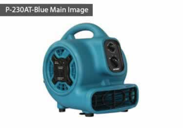 Air Movers  large image 3