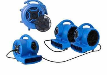 Air Movers  large image 5