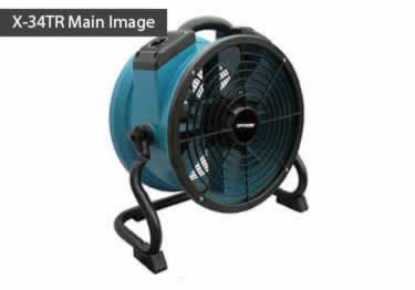 Commercial Industrial Fans large image 7