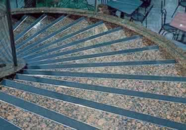 Decorative Metal Stair Nosing  large image 6