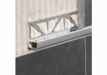 Blanke® Tile Edging Accent Profile