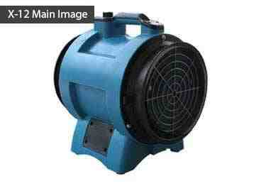 Confined Space Blowers and Fans  large image 1