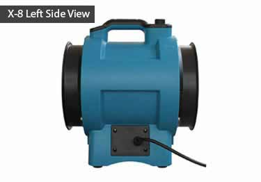 Confined Space Blowers and Fans  large image 10