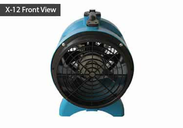 Confined Space Blowers and Fans  large image 14