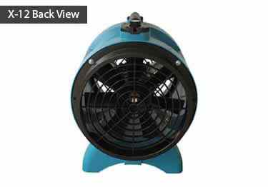 Confined Space Blowers and Fans large image 2