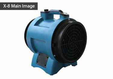 Confined Space Blowers and Fans large image 6