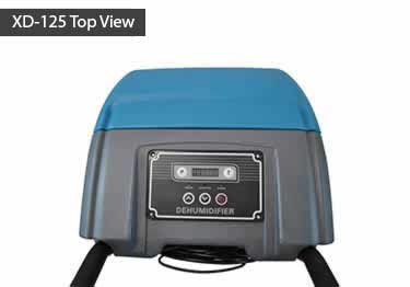 Commercial Dehumidifier | Portable large image 6