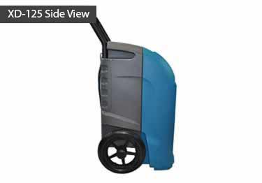 Commercial Dehumidifier | Portable large image 7