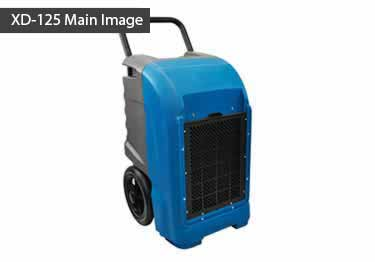 Commercial Dehumidifier | Portable large image 8
