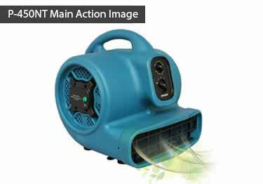 Scented Air Movers  large image 14