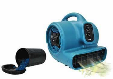 Scented Air Movers large image 5