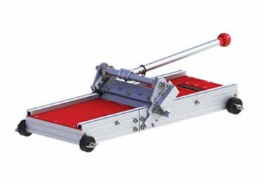 Wall Base Cutter large image 2