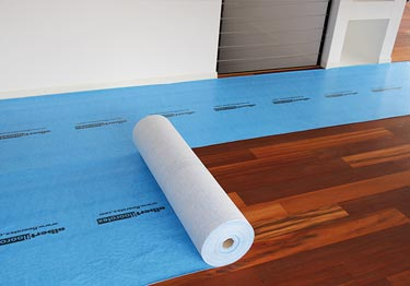 Spillproof Floor Carpet Protection Padding | Breathable large image 11