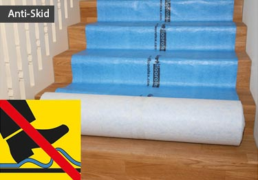 Spillproof Floor Carpet Protection Padding | Breathable large image 9