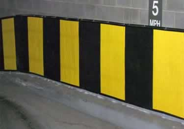 Parking Stops | Speed Bumps