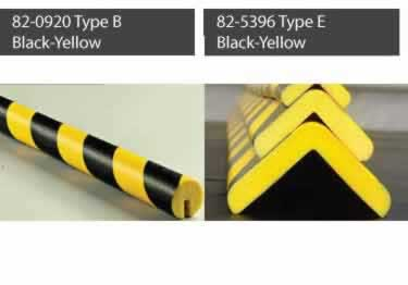 American Permalight Safety Foam Bumper Guards large image 12