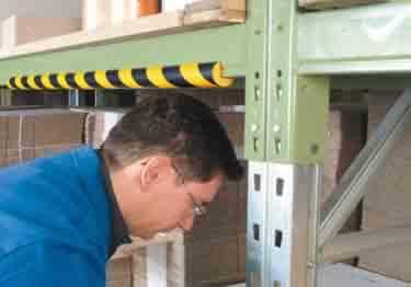 American Permalight Safety Foam Bumper Guards