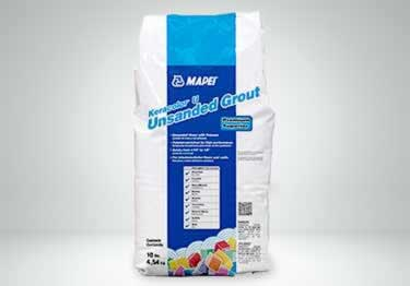 MAPEI® Keracolor® U Premium Unsanded Grout with Polymer large image 1