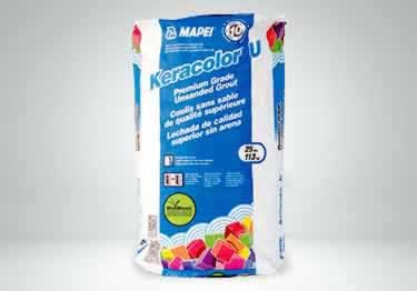 MAPEI® Keracolor U™ Premium Unsanded Grout large image 2