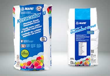 MAPEI® Keracolor U™ Premium Unsanded Grout large image 6