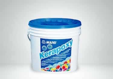 MAPEI® Kerapoxy® Premium Epoxy Grout and Mortar large image 2