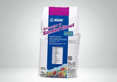 MAPEI® Keracolor S™ Premium Sanded Grout large image 1