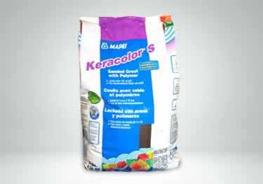 MAPEI® Keracolor S™ Premium Sanded Grout large image 2