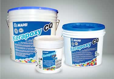 MAPEI® Kerapoxy® CQ Premium Epoxy Grout and Mortar with Color-Coated Quartz large image 6
