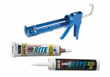 Color Rite Caulk For Johnsonite Products large image 8