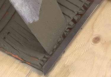 Schluter® Tile Edging - RENO-TK Profile large image 13