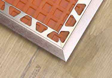 Schluter® Tile Edging - RENO-TK Profile large image 15