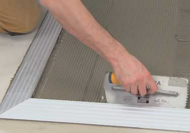 Schluter® Tile Edging | RENO Ramp and RENO Ramp K Profiles large image 15