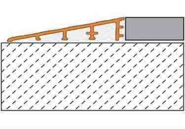Schluter® Tile Edging | RENO Ramp and RENO Ramp K Profiles large image 7