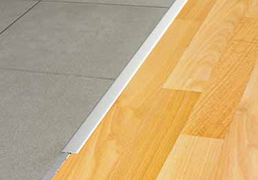 Schluter® Tile Edging - RENO-T Profile large image 2