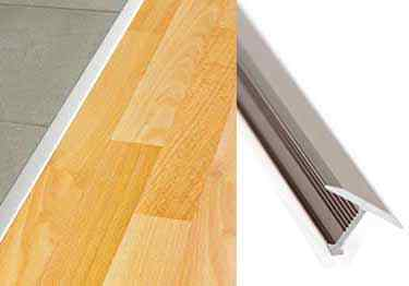 Schluter Tile Edging - RENO-T Profile