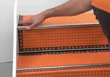 Schluter® TREP-FL Stair Nosing Profile large image 20