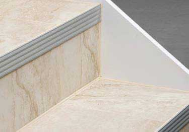 SCHLUTER® STAIR EDGING | SCHEINE STEP large image 1