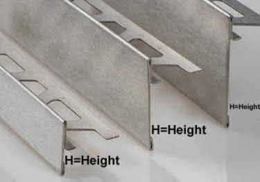 SCHLUTER® STAIR EDGING | SCHEINE STEP large image 11