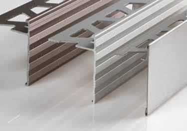 SCHLUTER® STAIR EDGING | SCHEINE STEP large image 2