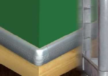 McCue® Wall Guards GreenGuard 3 and 8 large image 2