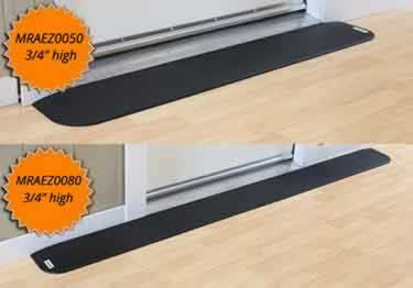 Extra Thick Floor Thresholds large image 7