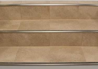 Schluter®-TREP-G and GK - Slip Resistant Stair Nosing Profile large image 19
