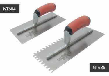 Marshalltown Tile Trowels large image 13