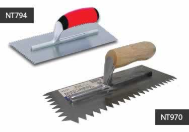Marshalltown Tile Trowels large image 15
