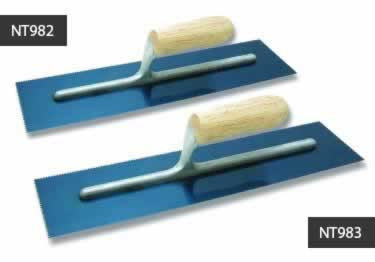 Marshalltown Tile Trowels large image 18